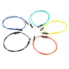 "Jumper Wire 12""(30 cm) - 10 Pack"