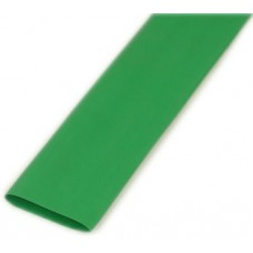 Heatshrink tube 80mm - 10mm - Green