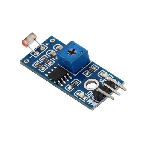 LDR Light Sensor Module at MG Super Labs India
