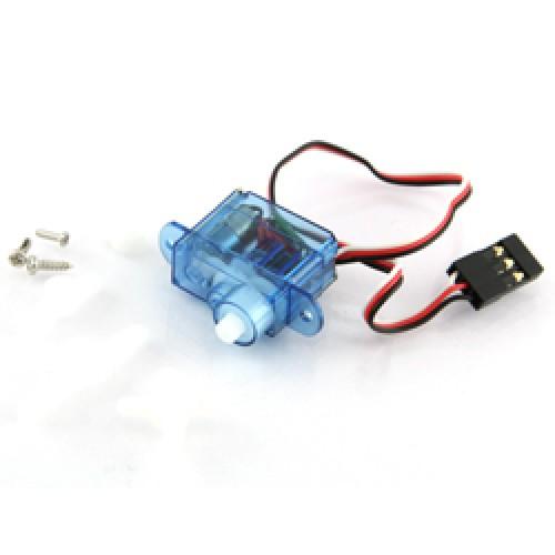 Micro Servo Motor At Mg Super Labs India