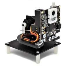 Pan/Tilt Kit for Pixy 2 CMUcam5 Image Sensor