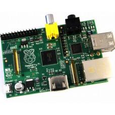 Raspberry Pi Model B - 512 MB