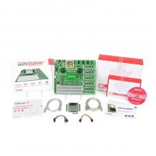 mikromedia Starter Kit - dsPIC33FJ