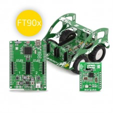 Buggy for FT90x bundle
