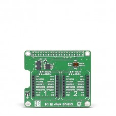 Pi 3 click shield