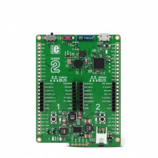 Clicker 2 for PSoC® 6