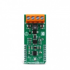 MCP16331 INV click