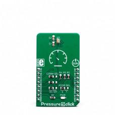 Pressure 9 click