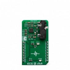 ECG 5 click