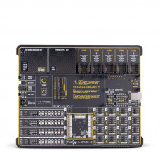 Fusion for STM32 v8 + MCU CARD for STM32 STM32F407ZG