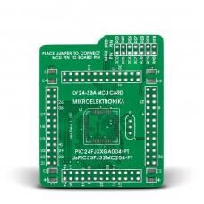2433MCUcard12 empty PCB