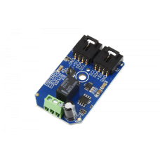 1-Channel Signal Relay 1A SPDT I2C Mini Module