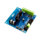1-Channel Solid State Relay Controller + 7 GPIO with I2C Interface