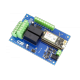 2-Channel DPDT Signal Relay Shield + 6 GPIO with IoT Interface