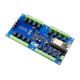 16-Channel 1-Amp SPDT Signal Relay Shield with IoT Interface
