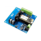 1-Channel Solid State Relay Shield + 7 GPIO with IoT Interface
