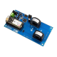 2-Channel On-Board 97% Accuracy 70-Amp AC Current Monitor with IoT Interface