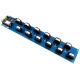 12-Channel On-Board 97% Accuracy 70-Amp AC Current Monitor with IoT Interface