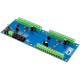 24-Channel Analog to Digital Converter 12-Bit with I2C Interface