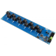 12-Channel On-Board 95% Accuracy AC Current Monitor with I2C Interface