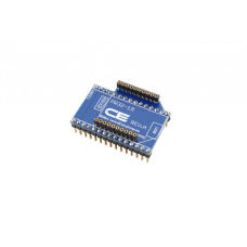 Communications Overlay Shield Adapter for Arduino Nano