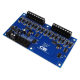 8 Channel I2C 4-20mA Current Receiver with I2C Interface