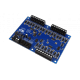 12-Channel I2C 4-20mA Current Receiver with I2C Interface