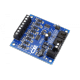 4-Channel I2C 0-20V Analog to Digital Converter with I2C Interface