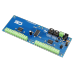 16-Channel Open Collector Driver MCP23017 with I2C Interface