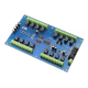 16-Channel 1-Amp SPDT Signal Relay Controller with I2C Interface
