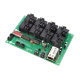 Industrial High-Power Relay Controller 8-Channel + UXP Expansion Port