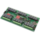 Industrial Relay Controller 24-Channel SPDT + UXP Expansion Port