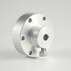8mm New Aluminum Spacer (Hub) With Key
