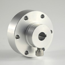 10mm New Aluminum Spacer (Hub) With Key