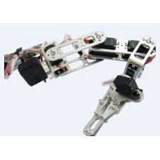 Robotic Arm - 6Dof