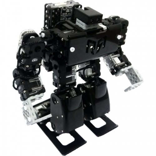 """Can robots and information technology lead to a """"post ...  