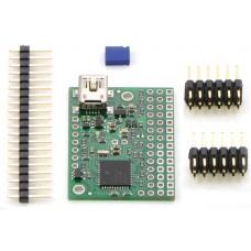 Mini Maestro 12-Channel USB Servo Controller (Partial Kit)