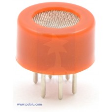 Carbon Monoxide & Flammable Gas Sensor MQ-9