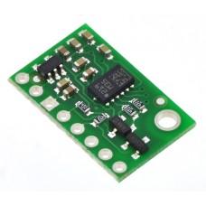 LSM303DLHC 3D Compass, Accelerometer Carrier with Voltage Regulator