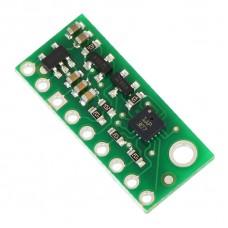 LPS331AP Pressure/Altitude Sensor Carrier with Voltage Regulator