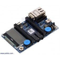 ARM mbed Application Board