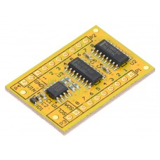 I²C Long-Distance Differential Extender