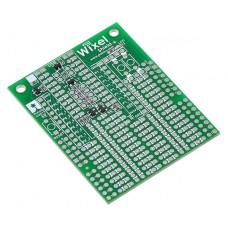 Wixel Shield for Arduino