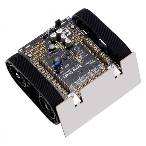 Zumo robot kit for arduino v no motors at mg super