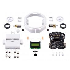 3pi+ 32U4 Robot Kit with 30:1 MP Motors (Standard Edition Kit)