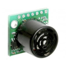 Maxbotix LV-MaxSonar-EZ1 Sonar Range Finder MB1010