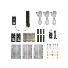 Particle Mesh 2G/3G Bundle