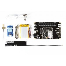 E Series Evaluation Kit 2G/3G or LTE
