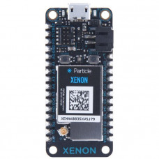 Xenon Development Board with Header