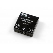 PhidgetSpatial 0/0/3 Basic